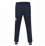 2016-2017 Scotland Macron Rugby Heavy Cotton Fleece Pants (Navy)