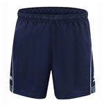 2016-2017 Scotland Macron Alternate Rugby Shorts (Navy)