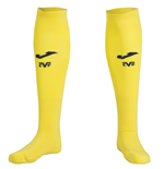 2016-2017 Villarreal Joma Home Football Socks