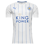 2016-2017 Leicester City Puma Third Football Shirt (Kids)