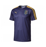 Italy 2006 Tribute Stadium Jersey (Peacot-Gold)) - Kids