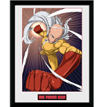 One-Punch Man Print 257960