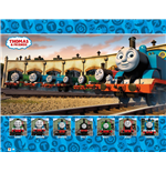 Thomas and Friends Poster 257969