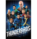 Thunderbirds Poster 257973