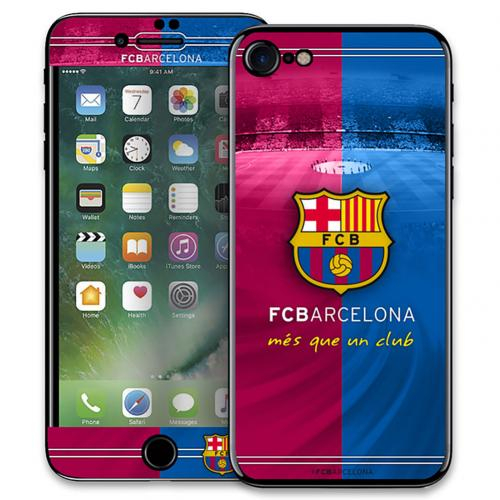 F.C. Barcelona iPhone 7 Skin