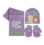 Frozen Scarf and Cap Set 258084