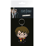 Harry Potter Keychain 258179