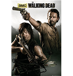 The Walking Dead Poster 258231