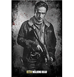 The Walking Dead Poster 258232