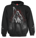 Dead Kiss - Hoody Black
