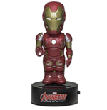 Iron Man - Iron Man - Body Knocker