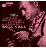 Vynil Hank Mobley - Roll Call