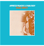 Vynil Annette Peacock & Paul Bley - Dual Unity 180 Gr