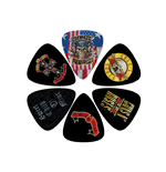 Guns N' Roses Guitar Pick 258783