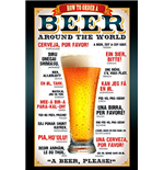 Beer Poster 258899