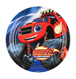 Blaze and the Monster Machines Parties Accessories 258901