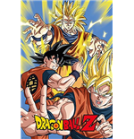 Dragon ball Poster 258945