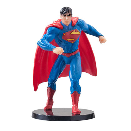 SUPERMAN PVC Figure