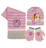 PAW Patrol Scarf and Cap Set 259116