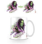 Guardians of the Galaxy Vol. 2 Mug Gamora