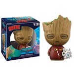 Guardians of the Galaxy 2 Vinyl Sugar Dorbz Vinyl Figure Young Groot 8 cm