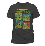 Teenage Mutant Ninja Turtles T-Shirt Group