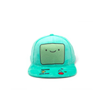 Adventure Time - Beemo Plush Snapback