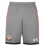 2016-2017 Southampton Away Football Shorts (Graphite)