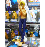 One Piece Action Figure 259468