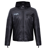 Batman v Superman Dawn of Justice Leather Jacket Batman Dark
