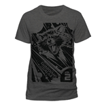 Guardians of the Galaxy 2 T-Shirt Geometric Rocket