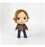 Supernatural Q-Pals Plush Figure Sam Winchester 21 cm