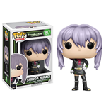 Seraph of the End POP! Animation Vinyl Figure Shinoa Hiragi 9 cm