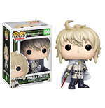 Seraph of the End POP! Animation Vinyl Figure Mikaela Hyakuya 9 cm