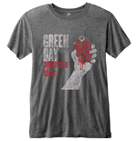 Green Day T-shirt 259728