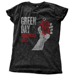 Green Day T-shirt 259729