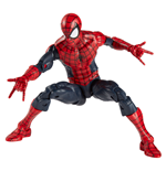 Spiderman Action Figure 259747