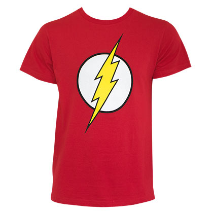 FLASH Logo Tee Shirt