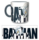 Batman Mug - Miller Twilight