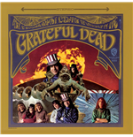 Vynil Grateful Dead - The Grateful Dead (50Th Annive