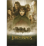 The Lord of The Ring Poster 259955