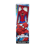 Spiderman Action Figure 260010