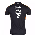 2016-17 Newcastle Away Shirt (Gayle 9)