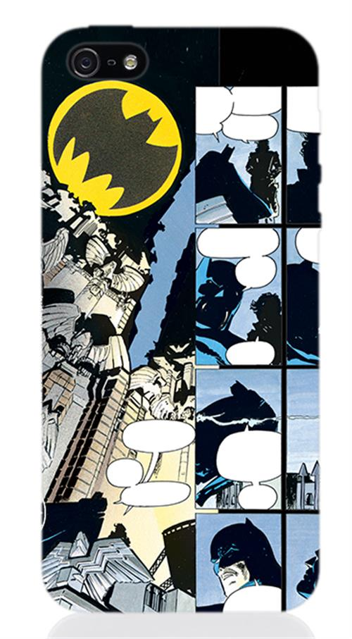 Batman iPhone Cover 260250