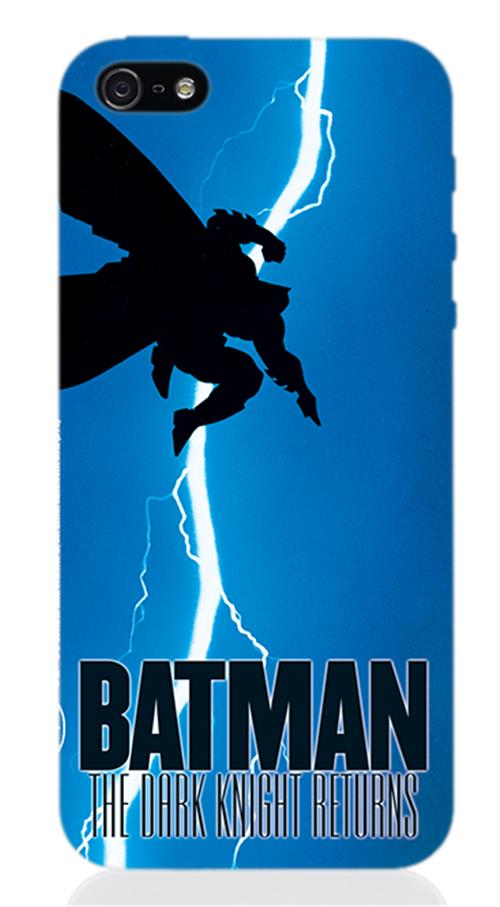 Batman iPhone Cover 260256