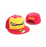 Iron Man Cap 260364