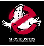 Vynil Ghostbusters (2016)