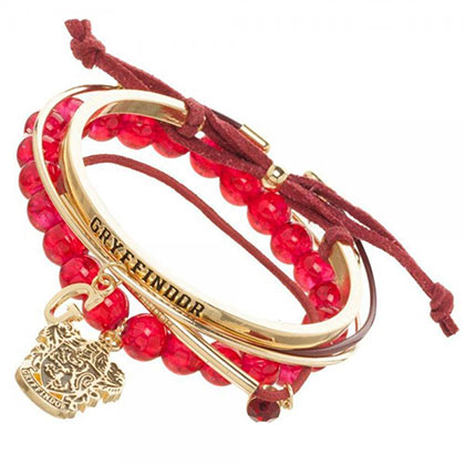 HARRY POTTER Gryffindor Bracelet
