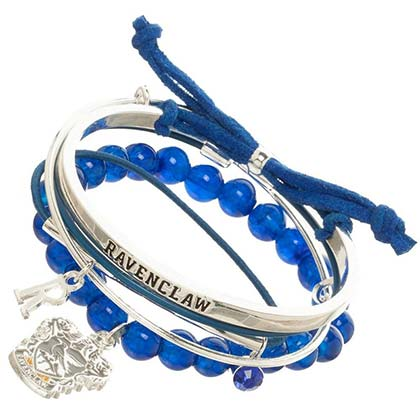 HARRY POTTER Ravenclaw Bracelet