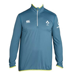 2016-2017 Ireland Rugby Thermoreg First Layer Fleece (Ardgillian)